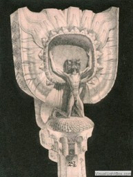 sunflower_proj_for_monument_1927