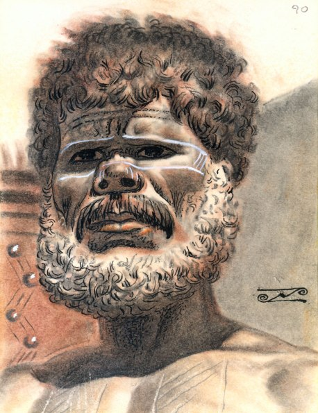 aboriginal-from-tiwi-australia