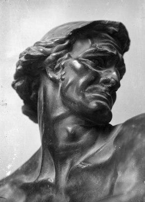david-head-detail